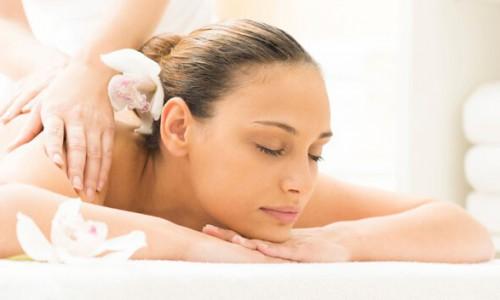 En el spa: tienes muchos motivos para estar siempre tranquilo
