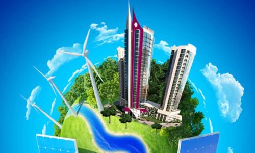 Sustentabilidad edilicia, una tendencia y belleza arquitectonica.
